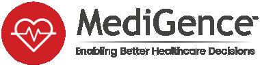 medigence logo