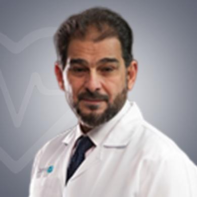 Dr. Hussam Aldin Mousa - Best Plastic Surgeon in Abu Dhabi, United Arab Emirates