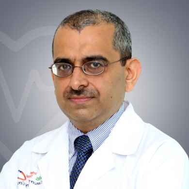 Rakesh Ojha - Best Cancer Specialist in Noida, India