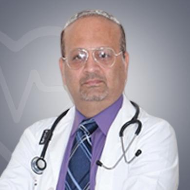 Anil Thakwani - Best Cancer Specialist in Delhi, India