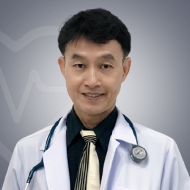 Chalermpol Asawathirangkun - Best Fertility Specialist in Bangkok, Thailand