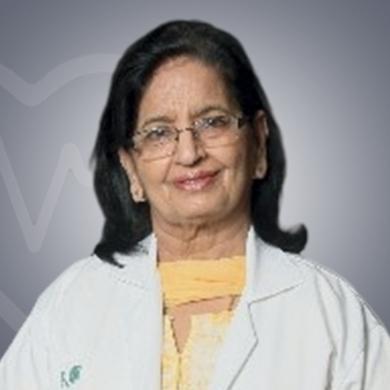 Ramesh Sarin - Best Cancer Specialist in Delhi, India