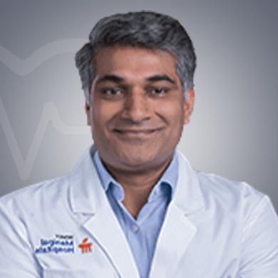 Pushpinder Gulia - Best Cancer Specialist in New Delhi, India