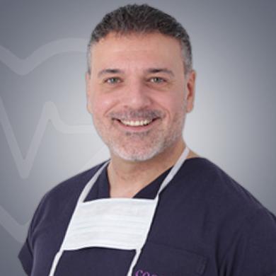 Dr. Mazen Arafeh - Best Plastic Surgeon in Dubai, United Arab Emirates
