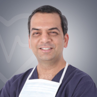 Dr. Lokesh Handa - Best Plastic Surgeon in Dubai, United Arab Emirates