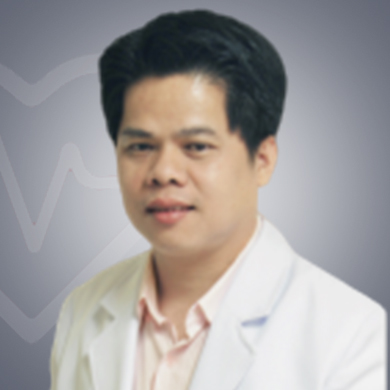 Witsarut Cherdchoothai - Best Fertility Specialist in Bangkok, Thailand