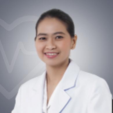Benjawan Limpwanaspong - Best Fertility Specialist in Bangkok, Thailand