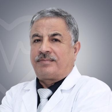 Dr. Bahaa Al Nashi - Best Plastic Surgeon in Sharjah, United Arab Emirates