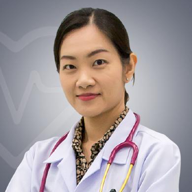 Kanaporn Ratchachusiri - Best Fertility Specialist in Bangkok, Thailand