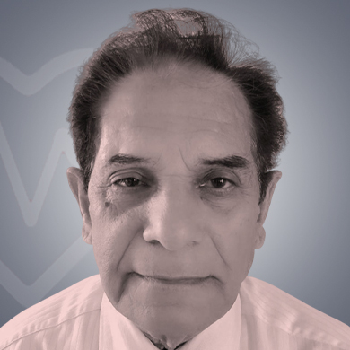 Subhash Chandra Chanana - Best Cancer Specialist in Delhi, India