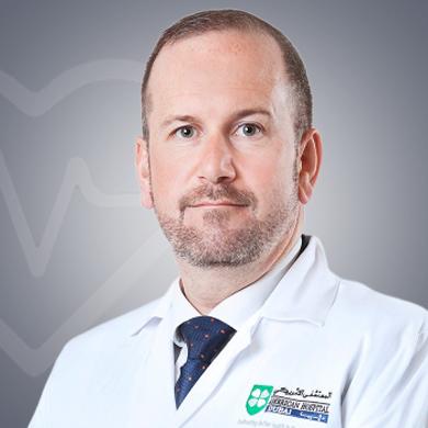 Dr. Frank Conroy - Best Plastic Surgeon in Dubai, United Arab Emirates