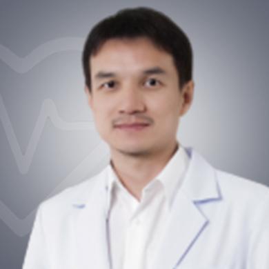 Kitti Wongkittisophon - Best Fertility Specialist in Bangkok, Thailand