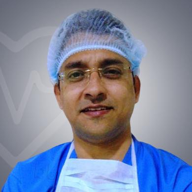 Nipun Saha - Best Cancer Specialist in Delhi, India