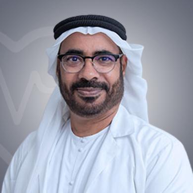 Dr. Ali Binhammad - Best Plastic Surgeon in Sharjah, United Arab Emirates
