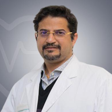 Rohit Nayyar - Best Cancer Specialist in Delhi, India