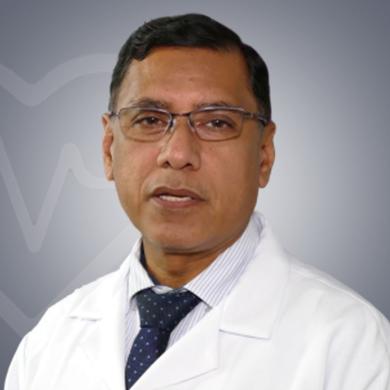 Dr. Girish Juneja - Best Plastic Surgeon in Dubai, United Arab Emirates