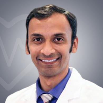 Faisal Ameer - Best Plastic Surgeon in Dubai, United Arab Emirates