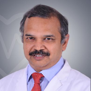 Arun Goel - Best Cancer Specialist in Delhi, India