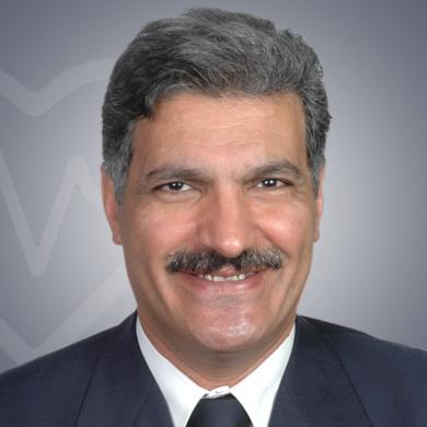 Dr. Saleh Saad Kadhim - Best Plastic Surgeon in Dubai, United Arab Emirates