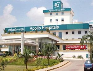 Apollo Hospital, Bangalore | Top Hospital in India | MediGence