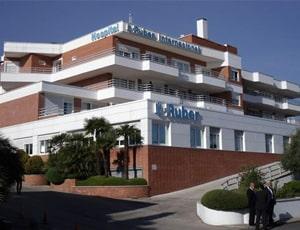 Hospital Ruber International | Best Hospital In Spain | MediGence