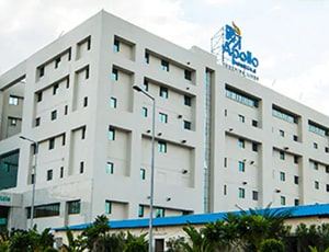 Apollo hospital- CHENNAI | Cost,Reviews, and Procedures | Medigence
