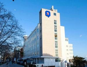 Hospital Quirnsalud Marbella | Best Hospital in Spain | MediGence