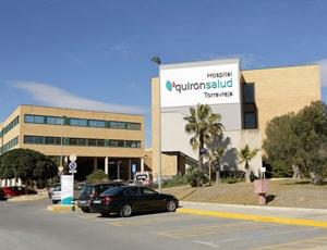 Hospital Quiron Torrevieja | Best Hospital in Spain | MediGnece