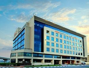 Prime Hospital in Dubai   MediGence