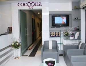 COCOONA CENTRE FOR AESTHETIC TRANSFORMATION | Cost,Reviews, and Procedures | Medigence
