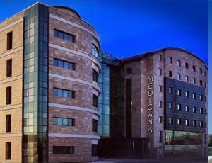 Medicana Sivas Hospital: Costs, Procedures, and Doctors in Turkey | MediGence