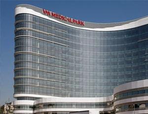 Medical Park Samsun Tip Merkezi | MediGence