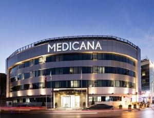 Medicana Bahcelievler: Cost,Reviews, and Procedures | MediGence