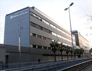 Hospital Universitari Dexeus | Best Hospital in Spain | MediGence