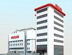 Medical Park Tokat Hospital | MediGence