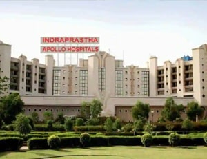 Indraprastha Apollo Hospital   Cost,Reviews, and Procedures   Medigence