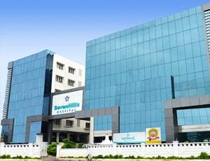 Seven Hills Hospital | Cost,Reviews, and Procedures | Medigence