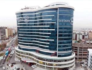 Istinye University LIV Hospital in Turkey | MediGence